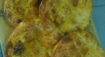 Photo of Bakery pala ekmek fırını at Şenyurt Mahallesi, Çorum, Turkey