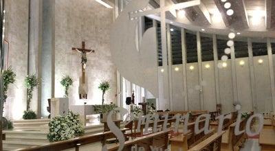 Photo of Church Seminario Menor at Anillo Periférico Km. 34, Merida 97300, Mexico