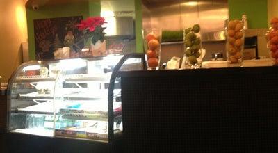 Photo of Juice Bar Squeezed Juice Bar at 7900 San Pedro Dr Ne, Albuquerque, NM 87109, United States