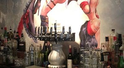 Photo of Cocktail Bar Dos Gatos at 66 Hypolita, St Augustine, FL 32084, United States