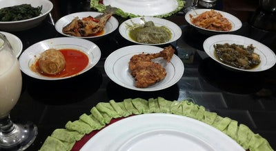 Photo of Asian Restaurant RM Gon Raya Lamo at Jl. By Pass, Bukittinggi, Indonesia