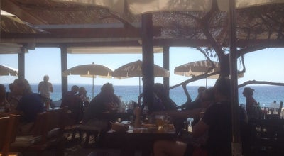 Photo of Bar Jockey Club at Ses Salines Beach, Ibiza 07818, Spain