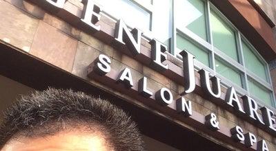 Photo of Spa Gene Juarez Salon & Spa at 550 106th Ave Ne, Bellevue, WA 98004, United States