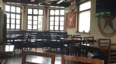 Photo of BBQ Joint Bubba's Texas-Style Bar-B-Que and Saloon at 2266 Hongqiao Road, Shanghai, Ch, China