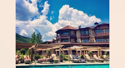 Photo of Spa Hotel Park City Spa at 2001 Park Ave, Park City, UT 84060, United States