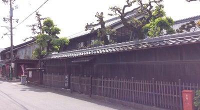 Photo of Historic Site 墨俣本陣跡 at 墨俣町墨俣, 大垣市, Japan