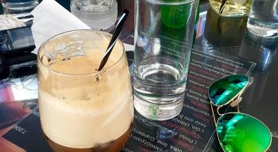 Photo of Cafe Rex Cafe at Πλατεία Σάκη Καράγιωργα, Pýrgos 271 31, Greece
