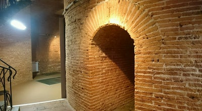 Photo of Art Gallery Château d'eau at 1 Place Laganne, Toulouse 31300, France