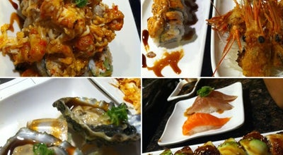 Photo of Sushi Restaurant Kimuya Sushi Sports Bar at 2830 Wilshire Blvd, Santa Monica, Ca 90404, Santa Monica, CA 90404, United States