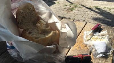Photo of Bakery has trabzon vakfıkebir ekmek fırını at Turkey