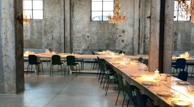 Photo of Italian Restaurant Carlo e Camilla in Segheria at Via Giuseppe Meda 24, Milan 20136, Italy