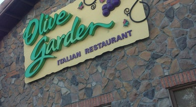 Photo of Italian Restaurant Olive Garden at 8136 W Irlo Bronson Memorial Hwy, Kissimmee, FL 34747, United States