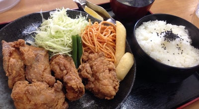 Photo of Fried Chicken Joint ふじや からあげ店 at 東通り2丁目1-42, 秋田市, Japan