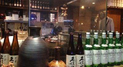 Photo of Dive Bar 이박사의 신동막걸리 at 마포구 토정로 263, 서울특별시 121-876, South Korea