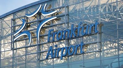 Photo of Airport Frankfurt Airport (FRA) at Hugo-eckener-ring, Frankfurt am Main 60547, Germany