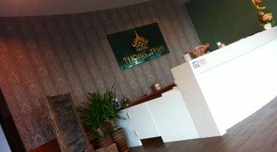 Photo of Spa Thong Thai Massage at Holiday Plaza, Johor, Malaysia