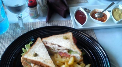 Photo of Diner Café des Palabres at Cameroon