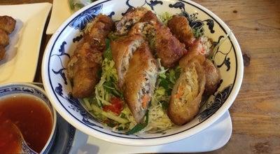Photo of Asian Restaurant Asia Viet Thai Bistro at Rosental 1, Bonn, Germany