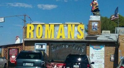 Photo of Bar Roman's Oasis at 16825 W Yuma Rd, Goodyear, AZ 85338, United States