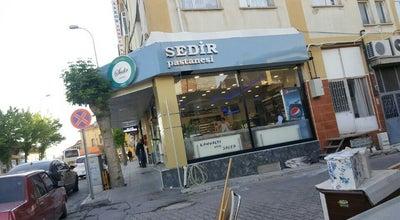 Photo of Dessert Shop Sedir Pastanesi at Orta Mahalle, Niğde 51700, Turkey