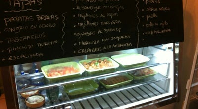 Photo of Tapas Restaurant Pessic de Novis at Chile