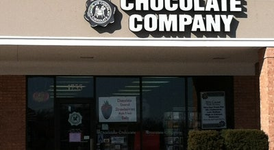 Photo of Candy Store Chocolate Chocolate Chocolate Company at 1743 Clarkson Rd, Chesterfield, MO 63017, United States