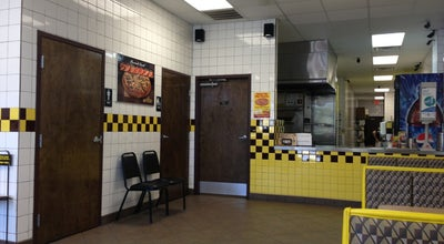 Photo of Pizza Place Hungry Howie's at 15527 N Dale Mabry Hwy, Tampa, FL 33618, United States