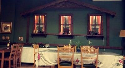 Photo of Cafe Dereotu Cafe & Restaurant at Baris Sokak /8a, Yalova 77100, Turkey
