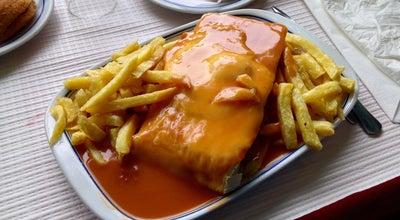 Photo of Restaurant Ricardo 2 at Travessa Henrique Schareck 254, Leca da Palmeira 4450-578, Portugal