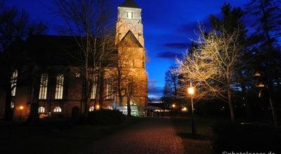 Photo of Church Schloßkirche zu Chemnitz at Schloßberg 13, Chemnitz 09113, Germany