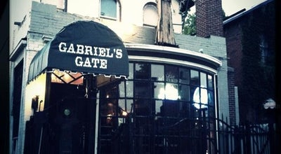 Photo of Bar Gabriel's Gate at 145 Allen St, Buffalo, NY 14201, United States