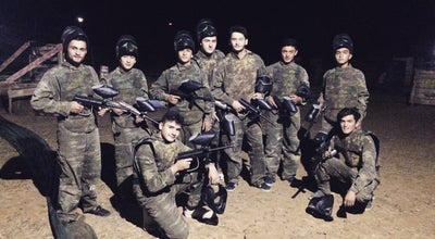 Photo of Arcade Fetih Paintball at Turkey