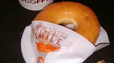 Photo of Cafe JCO Donuts & Coffee at Matahari Mall, Pontianak, Indonesia