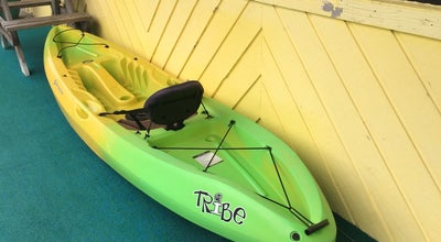 Photo of Other Great Outdoors Hot Wax Surf Shop at 200 Mallard Dr, Emerald Isle, NC 28594, United States