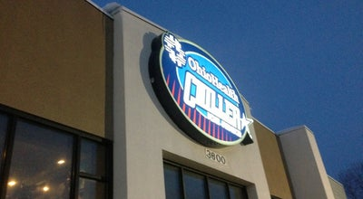 Photo of Hockey Arena OhioHealth Chiller Easton at 3600 Chiller Ln, Columbus, OH 43219, United States