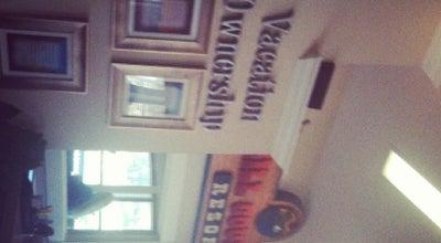 Photo of Lake Silverleaf Resort Registration Office at 17545 Fm 306, Canyon Lake, TX 78133, United States