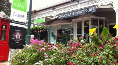 Photo of Dessert Shop Chocolate Boutique at 323 Parnell Rd., Parnell 1052, New Zealand