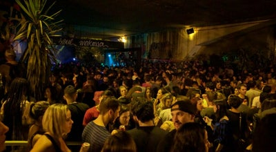 Photo of Nightclub Makossa at Espaço Floresta, Brasilia, Brazil