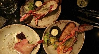 Photo of Steakhouse ROAST at Fredrik Langes Gate 2, Tromsø 9008, Norway