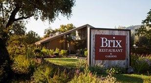 Photo of American Restaurant Brix at 7377 Saint Helena Hwy, Napa, CA 94558, United States