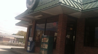 Photo of American Restaurant Clock Drive-in #5 at 1801 Easley Bridge Rd, Greenville, SC 29611, United States