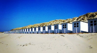 Photo of Island Texel at Netherlands