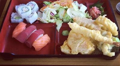 Photo of Japanese Restaurant California Sushi & Teriyaki at 5916 Del Amo Blvd, Lakewood, CA 90713, United States