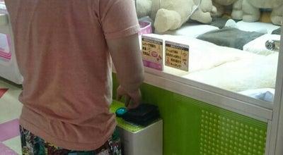 Photo of Arcade TAITO STATION 千歳店 at 北栄2-12-5, 千歳市, Japan