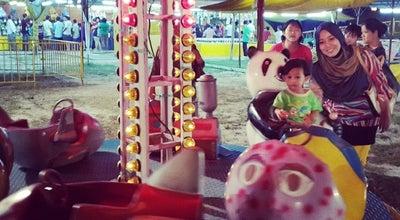 Photo of Theme Park Fun Fair teluk intan at Malaysia