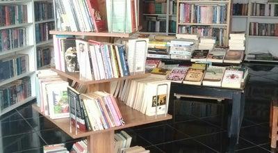 Photo of Bookstore Sahildeki Kitapçı at Yuzbasilar, Turkey