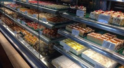 Photo of Bakery Serano Bakery at 830 Pape Ave, Toronto, On M4K 3T5, Canada