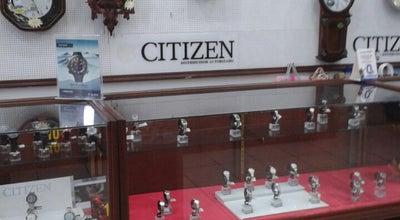 Photo of Jewelry Store Centro Citizen Metrocentro at Rotonda Ruben Dario 150 Mts Al Este., Managua, Nicaragua