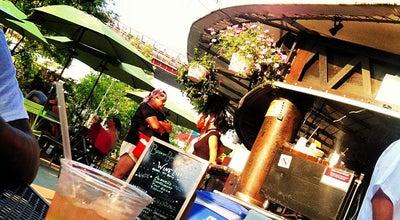 Photo of Beer Garden Brooklyn Beer Garden at Main Street, Brooklyn, NY 11201, United States