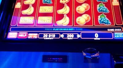 Photo of Casino MaxBet Tic-Tac at Romania